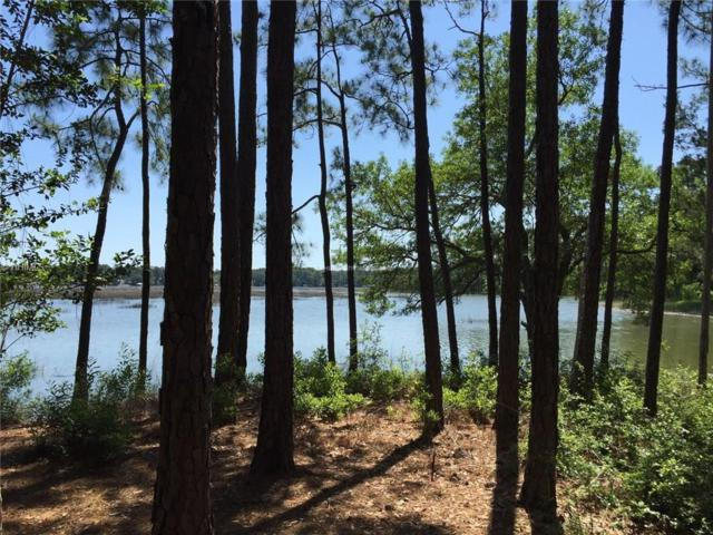 9 Cutter Place, Bluffton, SC 29909 (MLS #336522) :: Collins Group Realty
