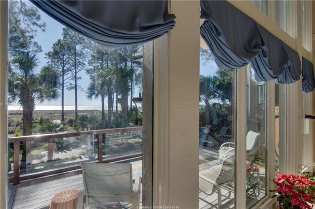 6 Black Duck Road, Hilton Head Island, SC 29928 (MLS #342949) :: Beth Drake REALTOR®