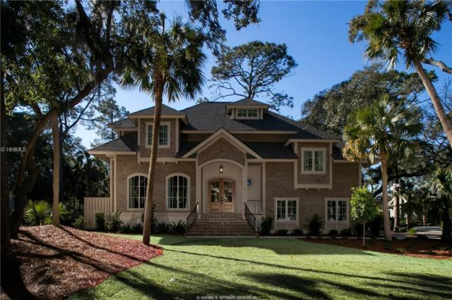 12 Green Heron Road, Hilton Head Island, SC 29928 (MLS #367106) :: Beth Drake REALTOR®