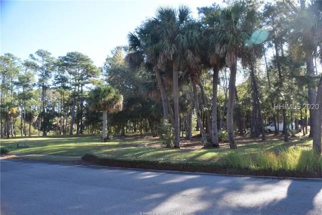 10 Welsh Pony Lane, Hilton Head Island, SC 29926 (MLS #372012) :: Schembra Real Estate Group