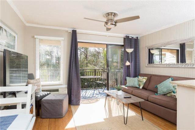 23 S Forest Beach #290, Hilton Head Island, SC 29928 (MLS #375186) :: Southern Lifestyle Properties