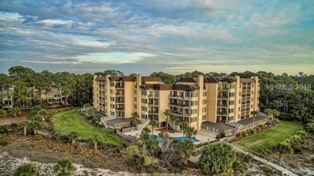 251 S Sea Pines Drive #1931, Hilton Head Island, SC 29928 (MLS #378623) :: Southern Lifestyle Properties