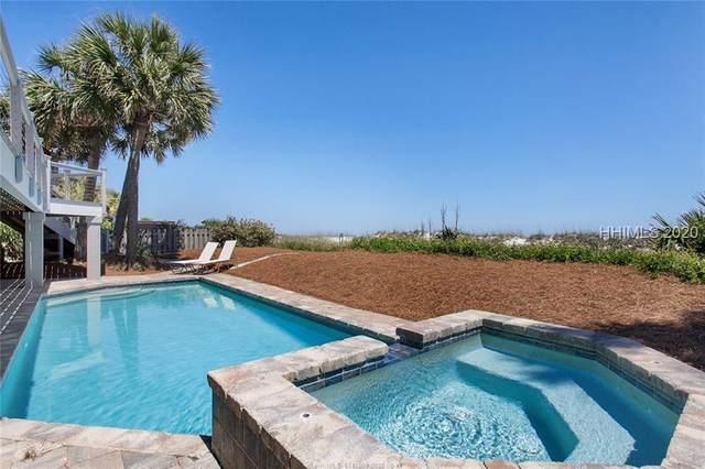 133 Dune Lane, Hilton Head Island, SC 29928 (MLS #380899) :: Coastal Realty Group