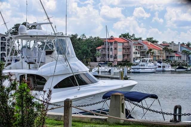 2 Lighthouse Lane #867, Hilton Head Island, SC 29928 (MLS #382914) :: Judy Flanagan