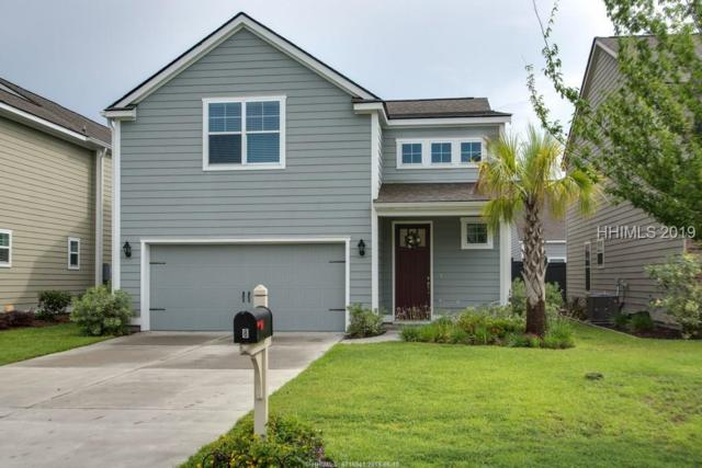 8 Dewees Lane, Hilton Head Island, SC 29926 (MLS #383167) :: Collins Group Realty
