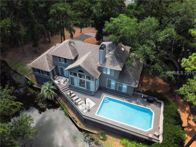 5 Calibogue Cay Road, Hilton Head Island, SC 29928 (MLS #383504) :: The Alliance Group Realty