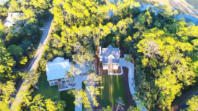 7 Palmetto Point Drive, Bluffton, SC 29910 (MLS #386081) :: Collins Group Realty
