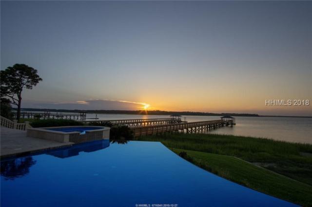 7 Charlesfort Place, Hilton Head Island, SC 29926 (MLS #386952) :: RE/MAX Coastal Realty