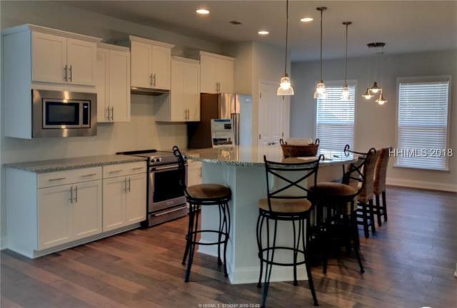 33 Rosewood Lane, Bluffton, SC 29910 (MLS #387547) :: Beth Drake REALTOR®