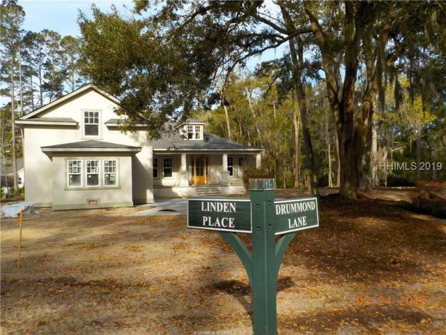 3 Drummond Lane, Hilton Head Island, SC 29926 (MLS #388494) :: Collins Group Realty