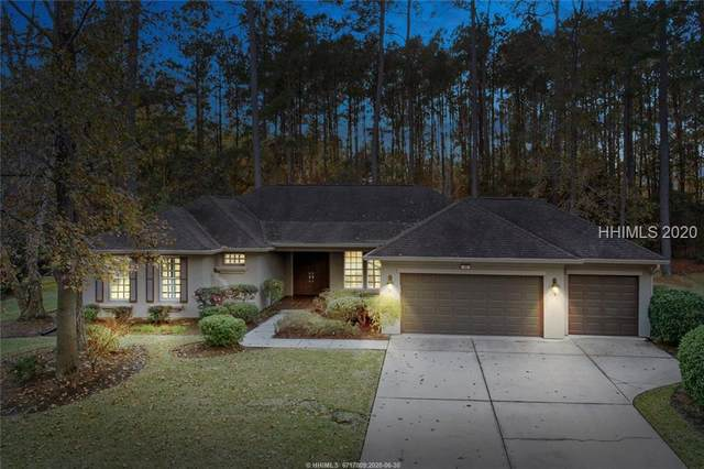 20 Dory Court, Bluffton, SC 29909 (MLS #399050) :: Collins Group Realty