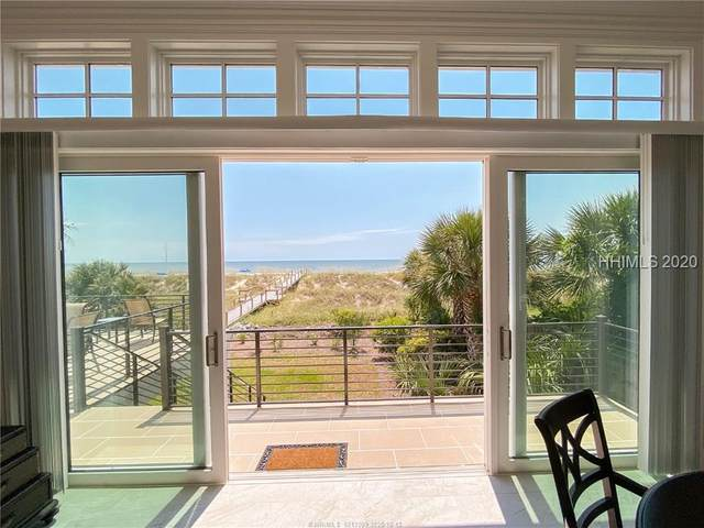 28 Carters Manor, Hilton Head Island, SC 29928 (MLS #402527) :: Schembra Real Estate Group