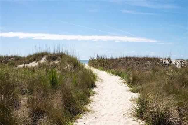 31 S Forest Beach #31, Hilton Head Island, SC 29928 (MLS #415770) :: The Alliance Group Realty