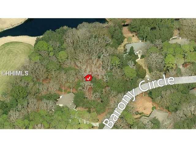 56 Barony Lane, Hilton Head Island, SC 29928 (MLS #324226) :: The Alliance Group Realty