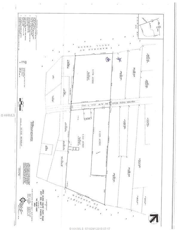 144 Squire Pope Road, Hilton Head Island, SC 29926 (MLS #336933) :: Beth Drake REALTOR®