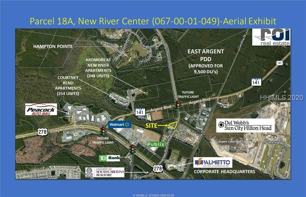 174 New River Parkway - Photo 1