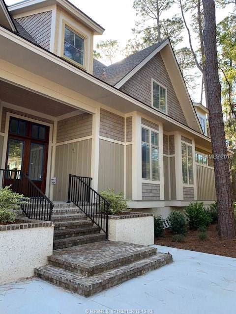 5 Painted Bunting Road, Hilton Head Island, SC 29928 (MLS #396390) :: The Alliance Group Realty