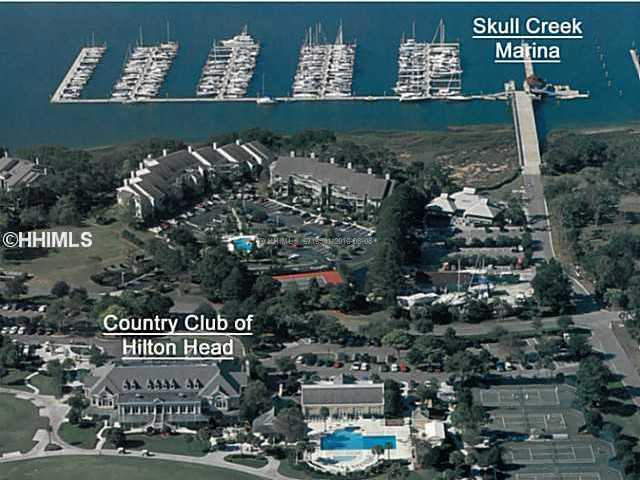 Skull Creek Drive Hilton Head Island Sc