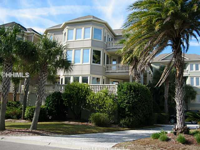 3 Collier Court, Hilton Head Island, SC 29928 (MLS #326595) :: RE/MAX Coastal Realty