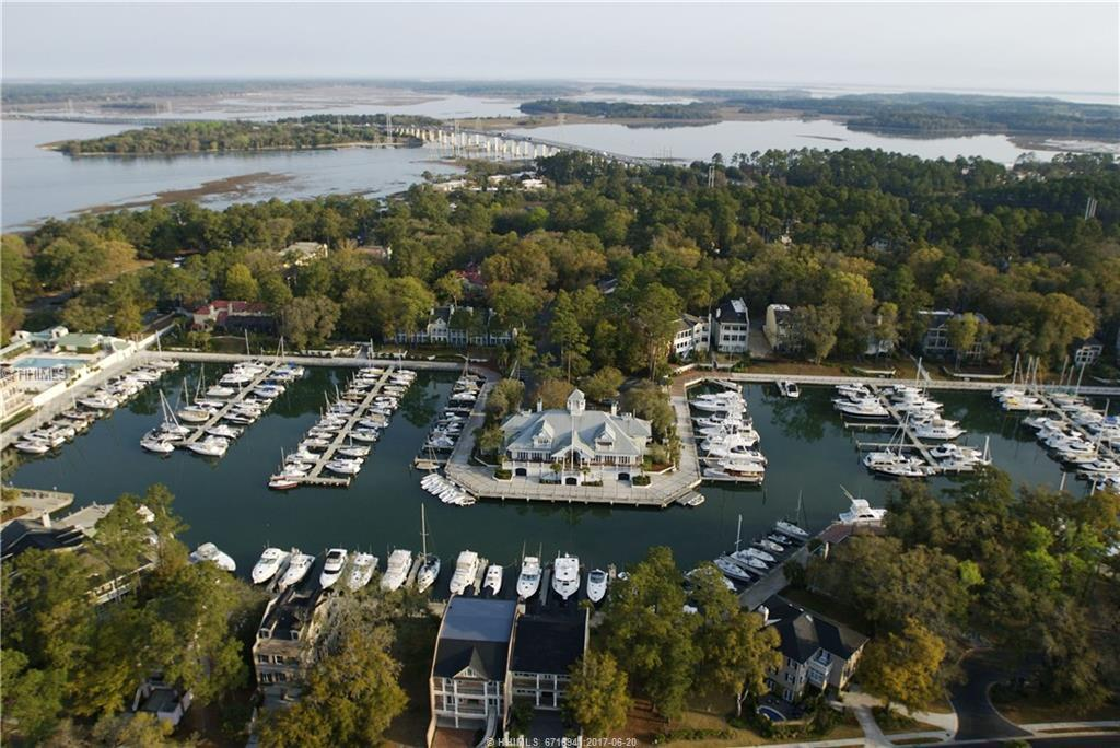 A-11 Windmill Harbour Marina - Photo 1