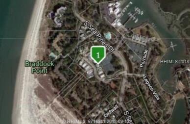 8 Beachside Drive, Hilton Head Island, SC 29928 (MLS #355774) :: Southern Lifestyle Properties