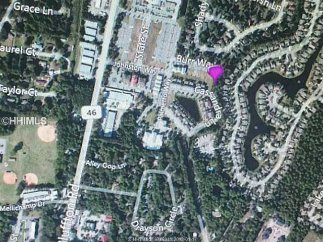 32 Burr Way, Bluffton, SC 29910 (MLS #331327) :: RE/MAX Island Realty