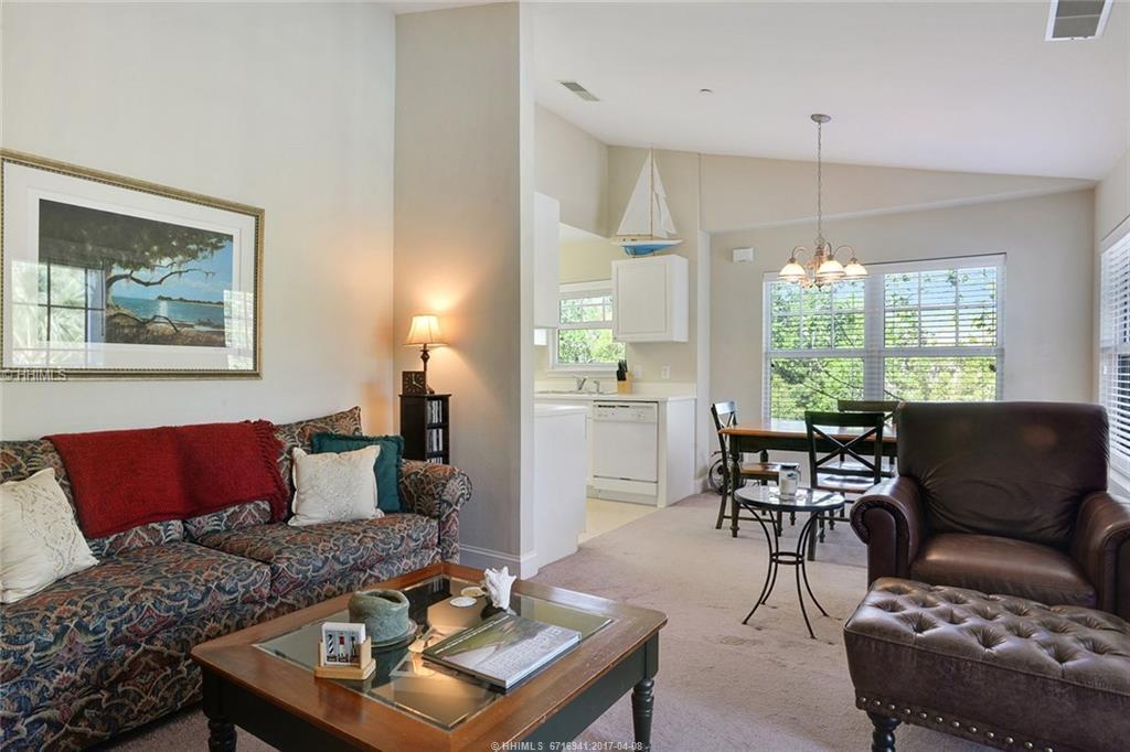 35 Summerfield Court #224, Hilton Head Island, SC 29926 (MLS #361371) :: Collins Group Realty