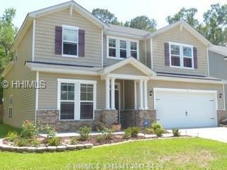 73 Isle Of Palms E, Bluffton, SC 29910 (MLS #361873) :: Collins Group Realty