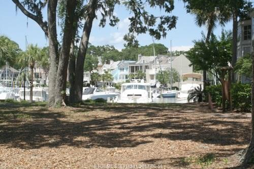 6 Post Mill Road, Hilton Head Island, SC 29926 (MLS #365067) :: Collins Group Realty