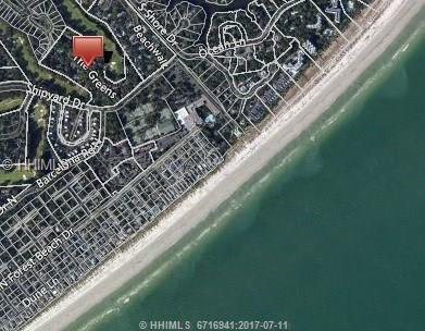 113 Shipyard Drive #116, Hilton Head Island, SC 29928 (MLS #365665) :: RE/MAX Island Realty