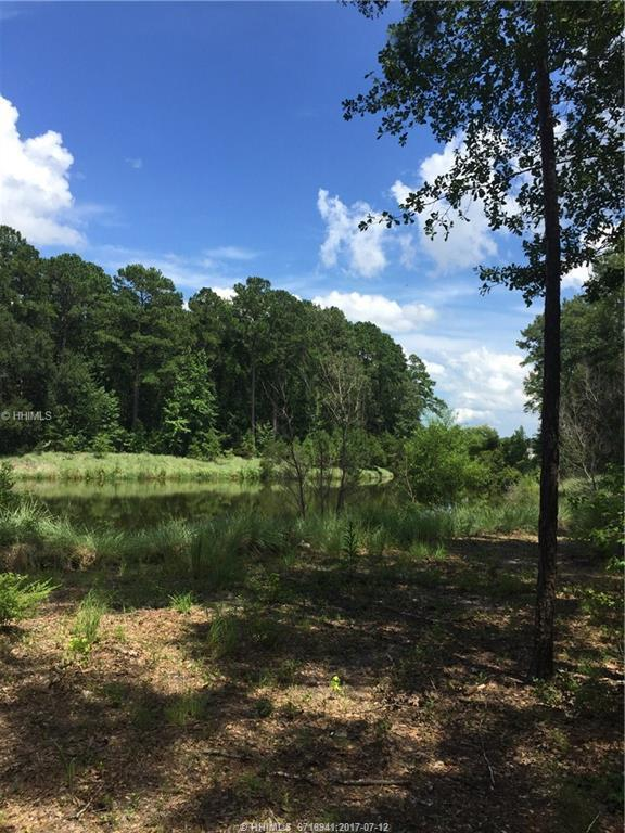 12 Oldfield Village Road, Bluffton, SC 29909 (MLS #365677) :: Collins Group Realty