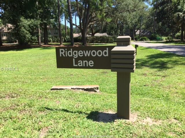 22 Ridgewood Lane, Hilton Head Island, SC 29928 (MLS #365931) :: RE/MAX Island Realty