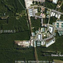 13 Mackinlay Way, Ridgeland, SC 29936 (MLS #367434) :: RE/MAX Island Realty