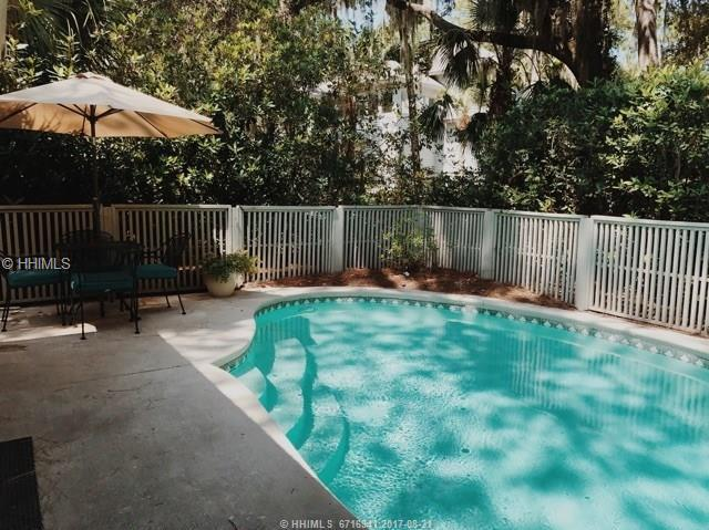 7 Oyster Catcher Road, Hilton Head Island, SC 29928 (MLS #367528) :: Collins Group Realty