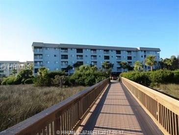 663 William Hilton Parkway #4209, Hilton Head Island, SC 29928 (MLS #367556) :: RE/MAX Coastal Realty