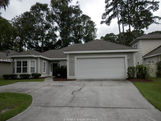 7 Fair Hope Lane, Bluffton, SC 29910 (MLS #369022) :: Collins Group Realty