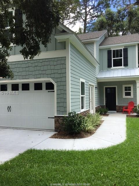44 Circlewood Drive NW, Hilton Head Island, SC 29926 (MLS #370602) :: Collins Group Realty