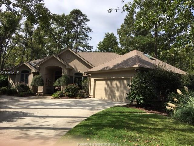 19 Twisted Cay Lane, Hilton Head Island, SC 29926 (MLS #370782) :: Collins Group Realty