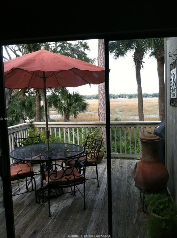 3 Compass Point 3B, Hilton Head Island, SC 29928 (MLS #370833) :: Collins Group Realty