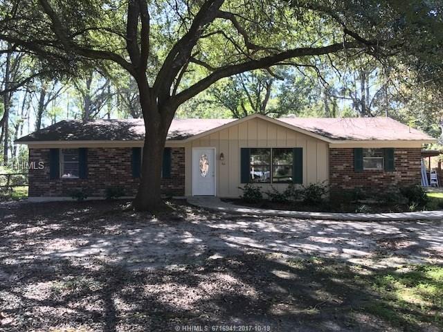 162 Dove Street, Ridgeland, SC 29936 (MLS #371894) :: Collins Group Realty