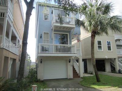 33 Veranda Beach Road, Fripp Island, SC 29920 (MLS #372333) :: Collins Group Realty