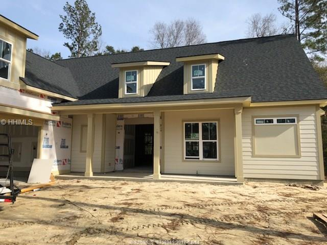18 Balsam Bay Court, Bluffton, SC 29910 (MLS #374036) :: Collins Group Realty