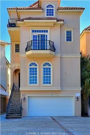16 Whelk Street, Hilton Head Island, SC 29928 (MLS #374093) :: Collins Group Realty