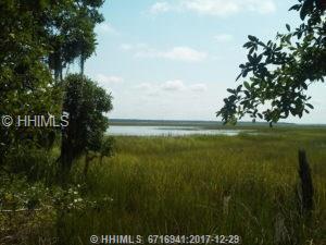 14 Palm Key, Ridgeland, SC 29936 (MLS #374248) :: Beth Drake REALTOR®
