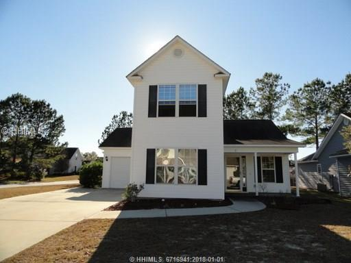 1 W Morningside Drive, Bluffton, SC 29910 (MLS #374264) :: RE/MAX Island Realty