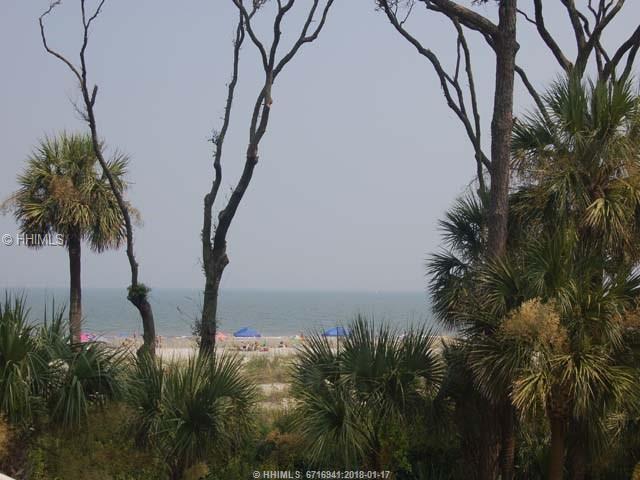 41 Ocean Lane #6108, Hilton Head Island, SC 29928 (MLS #374538) :: RE/MAX Island Realty