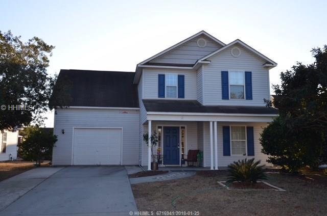 20 E Morningside Drive, Bluffton, SC 29910 (MLS #374675) :: RE/MAX Island Realty