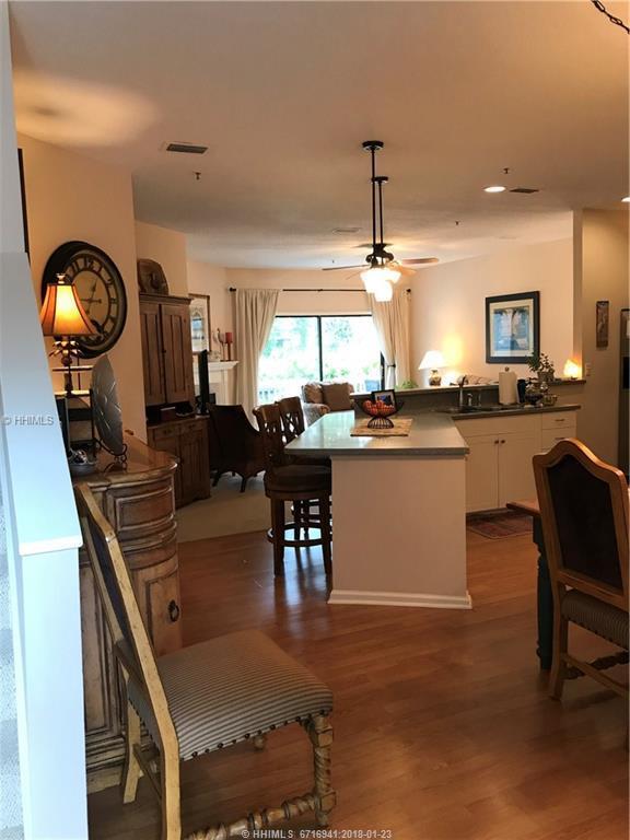 19 Lemoyne Avenue #15, Hilton Head Island, SC 29928 (MLS #374722) :: RE/MAX Island Realty