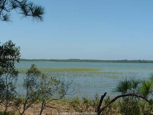 50 Fuller Pointe Drive, Hilton Head Island, SC 29926 (MLS #375041) :: RE/MAX Island Realty