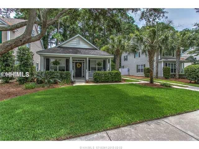 52 Timbercrest Circle, Hilton Head Island, SC 29926 (MLS #375055) :: The Alliance Group Realty